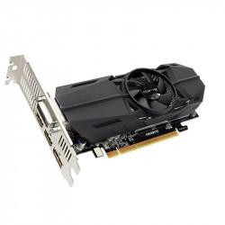 1050 Gigabyte NVIDIA GTX1050Ti OC DP/HDMI/DVI/4GB Videokaarten