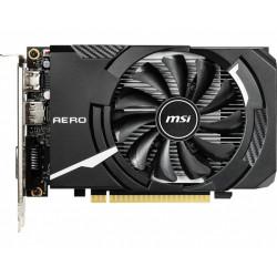 1650 MSI NVIDIA GTX1650 ITX 4G OC DP/HDMI/GDDR5/4GB Videokaarten
