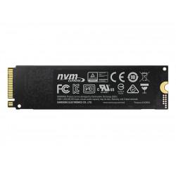 1TB M.2 PCIe NVMe Samsung 970 EVO 3D/MLC/3400/2500 Solid-state drives