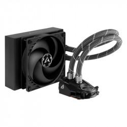 Arctic Liquid Freezer II - 120 / Waterkoeling AMD-Intel