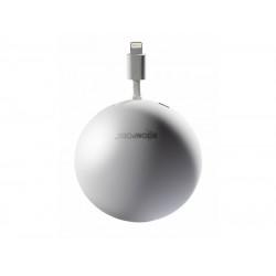 Boompods Power Banks 2300mAh Powerpod iPhone  5/5s/5c - Wit