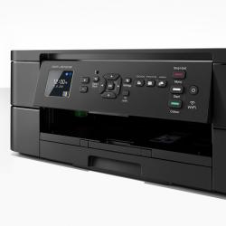 Brother DCP-J572DW AIO / WLAN / Zwart Inkjetprinters