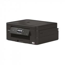 Brother MFC-J890DW AIO / LAN / WLAN / A4 / FAX / Zwart Inkjetprinters
