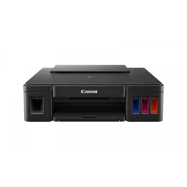 Canon PIXMA G1501 USB / Zwart Inkjetprinters