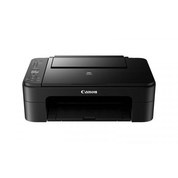Canon PIXMA TS3150 AIO/WLAN/Zwart Inkjetprinters