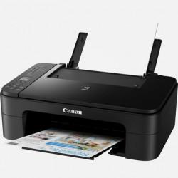 Canon PIXMA TS3350 AIO / WLAN / Zwart Inkjetprinters