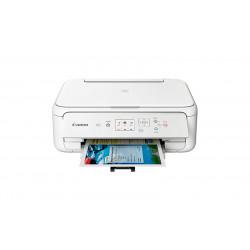 Canon PIXMA TS5151 AIO / WLAN / Wit Inkjetprinters