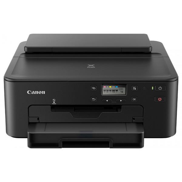 Canon PIXMA TS705 inkjetprinter Kleur 4800 x 1200 DPI A4 Wi-Fi Printers
