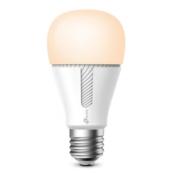 E27 TP-Link KL110 Smart Wi-Fi 10W/2700K/Dimbaar LED Verlichting