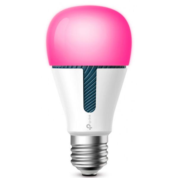 E27 TP-Link KL130 Smart Wi-Fi 10W/2500K-9000K/MultiColor LED Verlichting