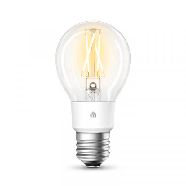 E27 TP-Link KL50 Smart Wi-Fi 7W/2700K/Dimbaar LED Verlichting