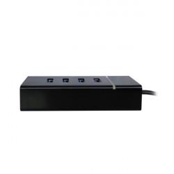 Ewent usb 3.1 Gen1 Hub4 Port Kabels en adapters