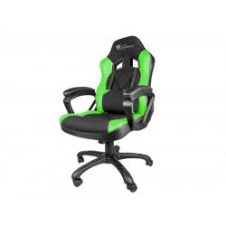 Gaming stoel Genesis Nitro 330 zwart-groen
