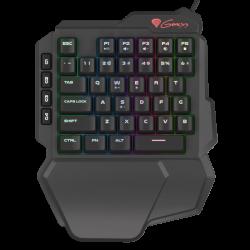 Genesis  Thor 100 mechanische gaming Keypad RGB