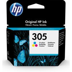 HP No.305 Kleur 4,48ml (Origineel)