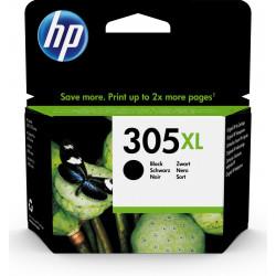 HP No.305XL Zwart 4ml (Origineel)