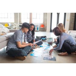 HP OfficeJet Pro 8210 inkjetprinter Kleur 2400 x 1200 DPI A4 Wi-Fi Printers