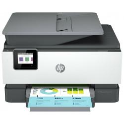 HP OfficeJet Pro9010e AIO / WLAN / LAN / FAX / Wi-Zw