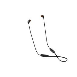 JBL Tune 115BT Headset In-ear 3,5mm-connector Bluetooth Zwart