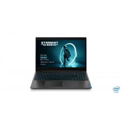 Lenovo 15.6 F-HD  i7-9750 / 8GB / 256GB / GTX1650 4GB  W10H