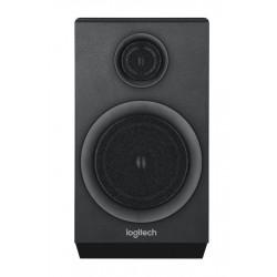 Logitech Z333 2.1kanalen 40W Zwart luidspreker set Beeld en Geluid