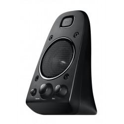 Logitech Z623 2.1kanalen 200W Zwart luidspreker set Beeld en Geluid