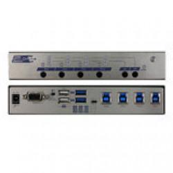 Rextron 4 poorts USB 3.2 Gen 1 USB switch