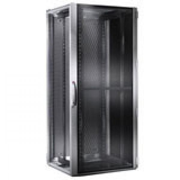 Stellingkast 120 Breed.Rittal 1196666 Server Kast Ts It 47 He 60 Cm Breed 220 Cm Hoog 120 Cm Diep
