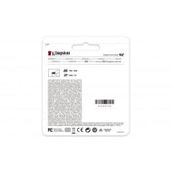 SDXC Card 256GB Kingston UHS-I Canvas Select Plus Flashgeheugens