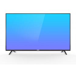 "TCL 55DP600 tv 139,7 cm (55"") 4K Ultra HD Smart TV Wi-Fi Zwart Beeld en Geluid"