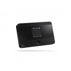 TP-LINK M7350 LTE-Advanced Wi-Fi Zwart uitrusting voor draadloos mobiel netwerk Netwerk