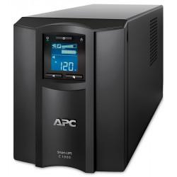 UPS APC UPS 1000VA SMC1000IC UPS